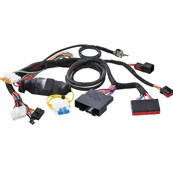 T HARNESS PARA FORD